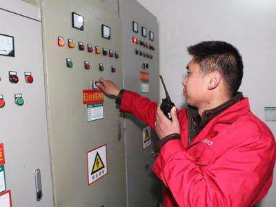 江西消防检测